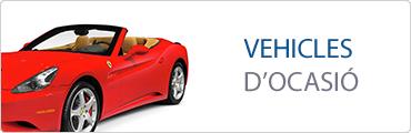 Vehicles ocasió